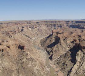 Namibia Fishriver Canyon