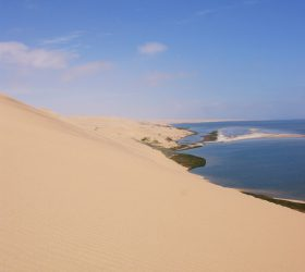 Namibia Sandwich Harbour Tour