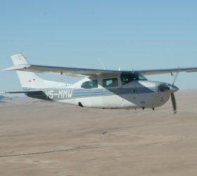 Namibia Scenic Flight