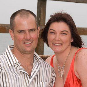 Murch Couple